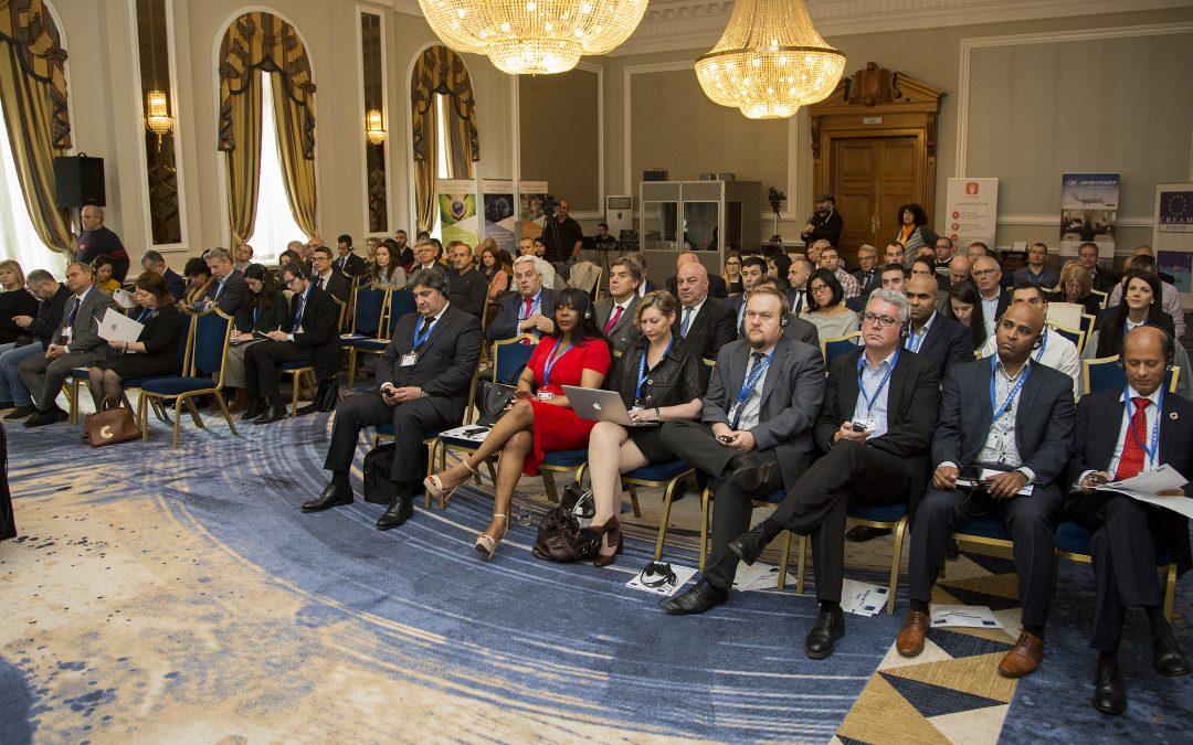 Международна конференция свързана с Целите за устойчиво развитие и ПЧП проекти